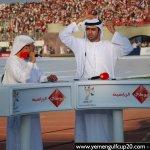 صور من مباراة اليمن والسعودية4