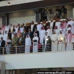 صور من مباراة اليمن والسعودية9