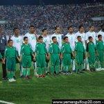 صور من مباراة اليمن والسعودية10