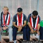 صور من مباراة اليمن والسعودية12