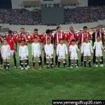 صور من مباراة اليمن والسعودية13
