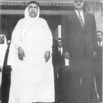 الشيخ عبد الله السالم