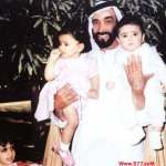 الشيخ زايد
