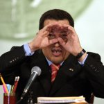 هوغو شافيز