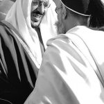 الملك سعود