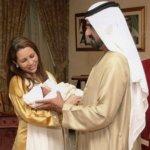 الأميرة هيا الحسين