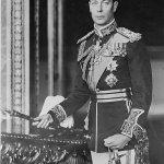 الملك جورج السادس