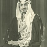 الملك فيصل آل سعود