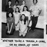 طفولة الرئيس باراك اوباما 8