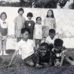 طفولة الرئيس باراك اوباما 14