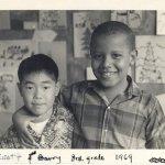 طفولة الرئيس باراك اوباما5