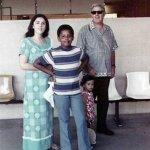 طفولة الرئيس باراك اوباما9