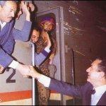 صور نادره للرئيس المصري1