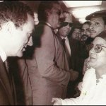 صور نادره للرئيس المصري9