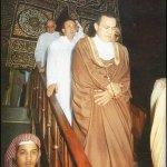 صور نادره للرئيس المصري11