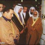 صور نادره للرئيس المصري12