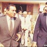 الرئيس محمد حسني مبارك8
