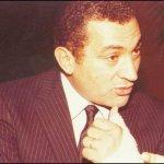 الرئيس محمد حسني مبارك2