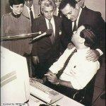 الرئيس محمد حسني مبارك1