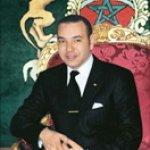 جلالة الملك محمد السادس1