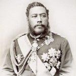 ملك هاواي 1891 م