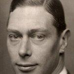 الملك جورج 1895 -- 1952 م