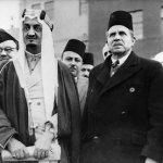 الملك فيصل ملك السعودية
