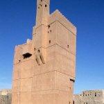 منزل تراثي من ولاية منح