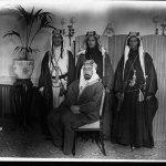 Emir Abdulla Ibn Hussein