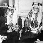 الامير فيصل 26-2-1939م