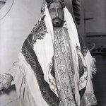 Sheik Hamad bin Isa al Kh