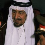 King Khalid Of Saudi Arab