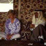 الامير ديانا في السعودية