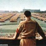 صور نادرة لهتلر 2