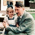 صور نادرة لهتلر 5