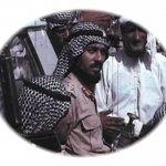 صور لجلالة السلطان بالزي العس4