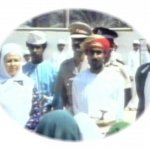 صور لجلالة السلطان بالزي العس6