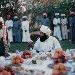 صور لجلالة السلطان بالزي العس11