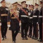 صور لجلالة السلطان بالزي العس14