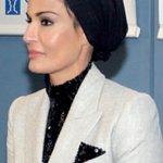 صاحبة السمو الشيخة موزة المسن6