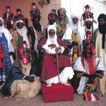 ملوك وزعماء القبائل في افريقي1