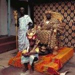 ملوك وزعماء القبائل في افريقي2