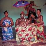 ملوك وزعماء القبائل في افريقي3