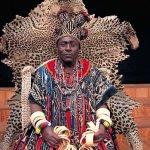 ملوك وزعماء القبائل في افريقي7