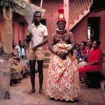 ملوك وزعماء القبائل في افريقي9