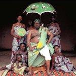 ملوك وزعماء القبائل في افريقي11