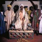 ملوك وزعماء القبائل في افريقي12