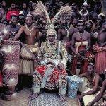 ملوك وزعماء القبائل في افريقي14