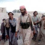 الشيخ اسامة بن لادن
