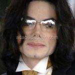 مات ملك البوب مايكل جاكسون6
